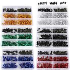 New Complete Fairing Bolts Kit Fastener Screws For Ducati All Models