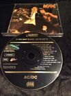 AC/DC IF YOU WANT BLOOD CD OOP BLACK ALBERT PRODUCTIONS AUSSIE AUSTRALIA 4700052