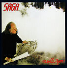 Saga - Worlds Apart CD (2003) Remastered German Import Bonus Video Track !