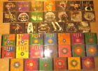 Nice! Very Rare TIME LIFE 80 CD SET THE 70s 80s Seventies Eighties Sounds Of