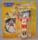 Starting Lineup Steve Yzerman Sports Superstar Collectibles 1998 Edition - New