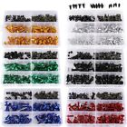 Complete Fairing Bolts Kit Fastener Screws For Kawasaki All Models