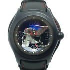 Free Shipping Pre-owned CORUM Bubble Night Flyer 082.150.45 Limited Watch