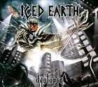 Iced Earth - Dystopia Limited Digipak - inc Bonus Tracks and Patch - New Sealed