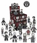 2016 Funko Walking Dead Mystery Minis Series 4 - Hot Topic Exclusives & Odds 8
