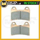Brake pads sinter Front L or R DUCATI 900 SS Nuda 1998