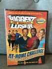 The Biggest Loser The Workout At Home Challenge DVD NEW