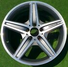 BEST Factory Mercedes Benz Wheel E63 Genuine OEM AMG Front 2007 2008 2009 65434