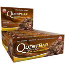 Quest Bar Chocolate Brownie 60g x 12