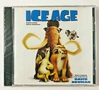 Ice Age  Original Motion Picture Soundtrack  by David Newman  Film Composer