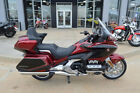 2018 Honda Gold Wing Tour Airbag Automatic DCT  2018 Honda Gold Wing Tour Airbag Automatic DCT New