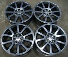 GMC Canyon Chevy Colorado 20 Machined Factory OEM Wheels Rims 15 20 5793 1807