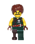 Lego Sky Pirate Foot Soldier with Turban 853544 Ninjago Minifigure