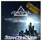 Forsale ‎– Stranger In Town - CD