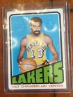 Wilt Chamberlain Cards and Autographed Memorabilia Guide 12