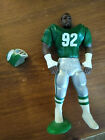 1988 Starting Lineup Reggie White #92 Philadelphia Eagles Figure Kenner RARE!!
