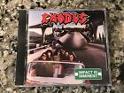 exodus impact is imminent Cd! Early 1990 Capital Records Release.