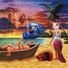 Journey - The Journey Continues (1996) CD Tracks From Newly Re-Mastered CD's !