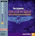 Journey - The Essential Journey Limited Edition 3.0 (2009) Japan Import 3CD !