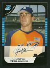 Justin Verlander Cards, Rookie Cards and Autograph Memorabilia Guide 34