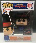Ultimate Funko Pop Wacky Races Figures Checklist and Gallery 27