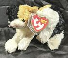 Beanie Babies Baby TY Hodges Cat 15th Gen Hang Tag #40651 w/ Mint Tag