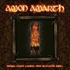 AMON AMARTH-ONCE SENT FROM THE GOLDEN HALL-JAPAN 2 CD BONUS TRACK E75