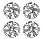 18 BUICK ENCLAVE 2018 2020 BRAND NEW FACTORY OEM SILVER ALLOY WHEELS SET 5850