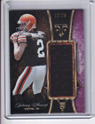Johnny Manziel Cards, Rookie Cards, Key Early Cards and Autographed Memorabilia Guide 59