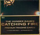 2013 NECA The Hunger Games: Catching Fire Trading Cards 28