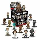 Funko Star Wars Classic Mystery Minis Factory Sealed Case of 12 Figures