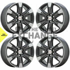 20 GMC Acadia wheels rims Factory Original OEM 2017 2018 2019 2020 set 4 5799