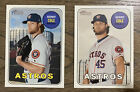 2018 Topps Heritage Baseball Variations Checklist and Gallery 123