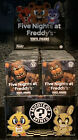 Funko Mystery Minis FIVE NIGHTS AT FREDDY'S Sealed Case