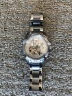 Relic by Fossil Men's Watch Water Resistant Stainless Steel