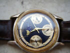 Damenuhr Fossil Authentic BQ-8493 multifuntion moonphase