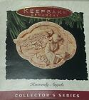 Hallmark Keepsake Ornament - HEAVENLY ANGELS       98