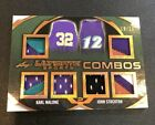 Karl Malone Cards and Memorabilia Guide 7