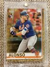 Pete Alonso Rookie Cards Guide and Top Prospects List 52