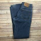 Vintage 517 Boot Cut Levis Jeans 31 x 36 Made in the USA Denim G