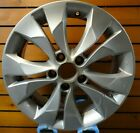 17 Honda CR V Silver 2012 2014 Used T0AA82 Wheel 64040 Rim T0A17065A Used