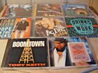 TOBY KIETH, 8 CD COLLECTION, BULLETS IN THE GUN, UNLEASHED, BIG DOG DADDY
