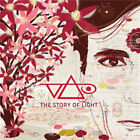Steve Vai : The Story of Light CD Album with DVD 2 discs (2012)