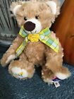 BOYDS Bear ENESCO American Cancer Society Special Edition Daffodil Days Teddy