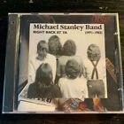 Right Back at Ya (1971-1983) by Michael Stanley Band (CD, 1992, Razor