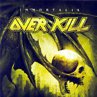 Overkill, Immortalis, Excellent, Audio CD