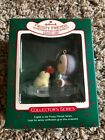 Hallmark 1987 Frosty Friends Ornament In Box