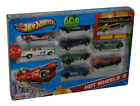 Hot Wheels Exclusive Deco 2013 Holiday Christmas 9 Pack Set Toys R Us Exclu