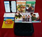 Weight Watchers Turnaround Program Kit w DVDs Books Calculator Case and More