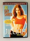 Jillian Michaels 30 Day Shred DVD 2007